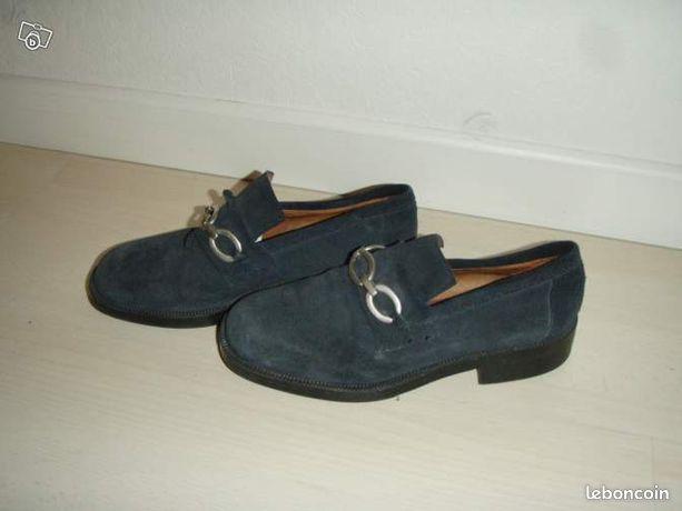b430bb1a5308 Chaussures occasion Ile-de-France - nos annonces leboncoin