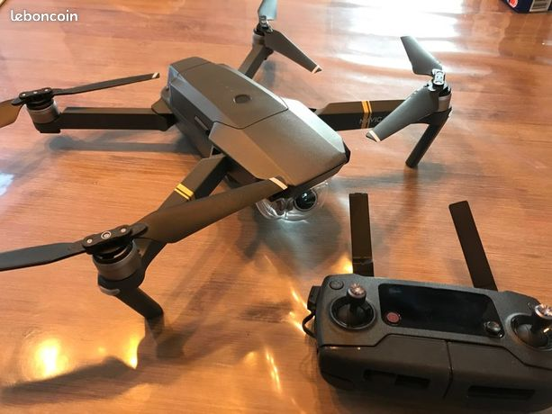 Drone Dji Mavic Pro   Malette