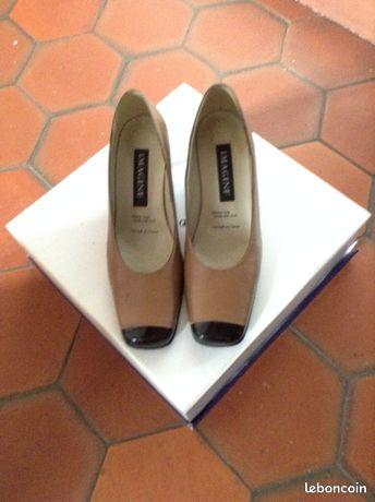 Chaussures d'occasion bottes et basket Yvelines leboncoin