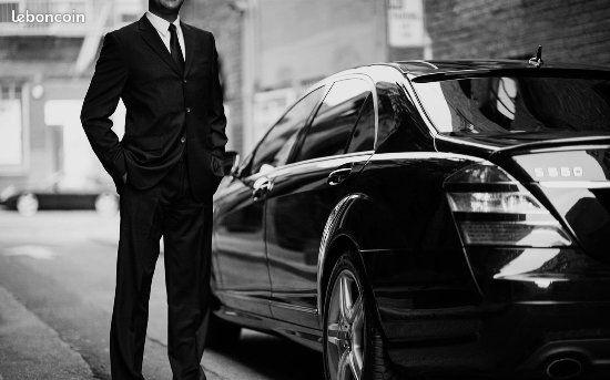 Chauffeur vtc (H/F)