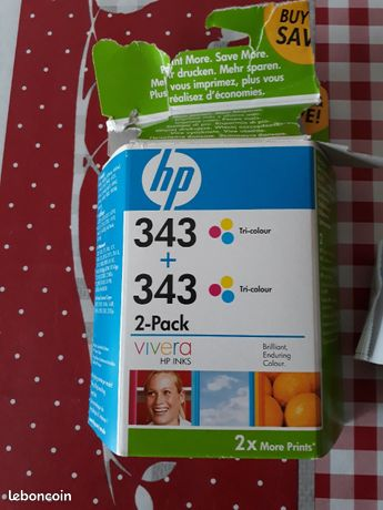 Cartouches imprimante