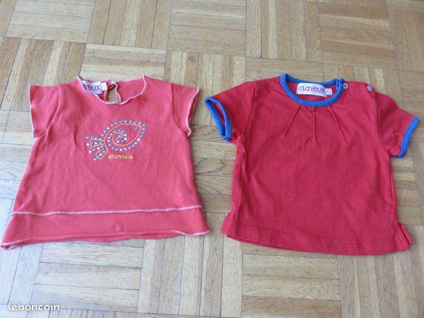948c6f78bf470 Vêtements bébé occasion Toute la France - nos annonces leboncoin