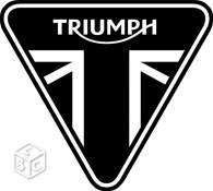 Boutique Triumph Pontault Combault Nos Annonces Leboncoin