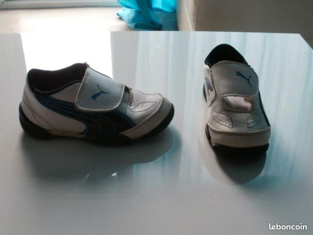 f7834835beaf4 Chaussures occasion Somme - nos annonces leboncoin - page 151