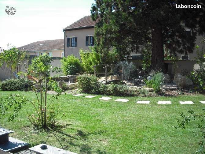 Cr ation d 39 espaces verts entretien maconnerie for Entretien jardin obligation locataire