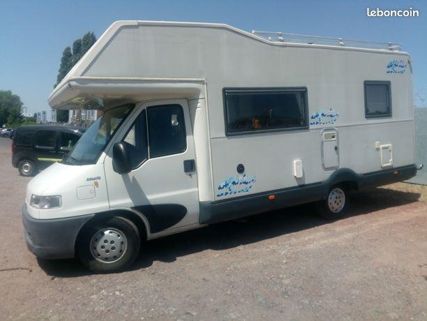 produits chauds acheter mieux le plus fiable Caravane, camping car, van occasion Pas-de-Calais - nos ...