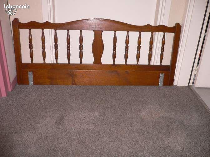 t te et pied de lit ameublement pyr n es atlantiques. Black Bedroom Furniture Sets. Home Design Ideas