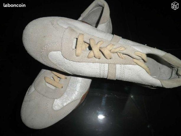 50645b8fead Chaussures occasion Toute la France - nos annonces leboncoin