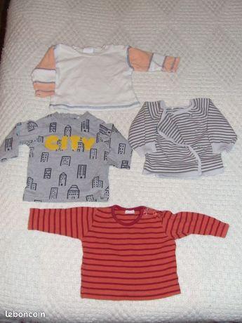 d462c072af1d5 Vêtements bébé occasion Toute la France - nos annonces leboncoin