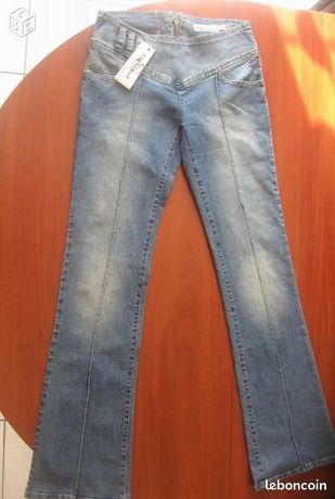 eae143993aab6 Vêtements occasion Pays de la Loire - nos annonces leboncoin - page 47