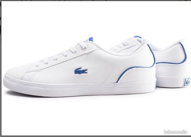 Chaussures d'occasion bottes et basket Vienne leboncoin