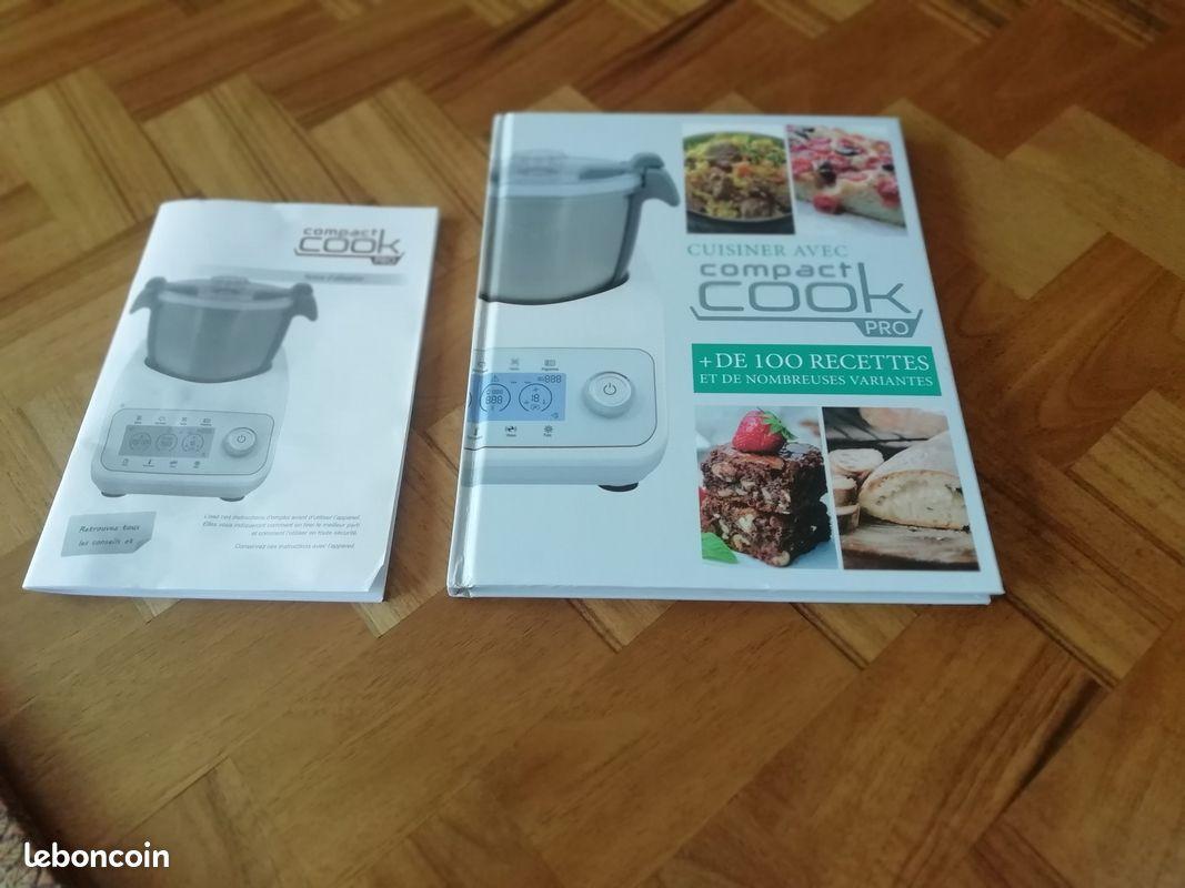 Autocuiseur cook pro