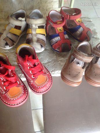 Chaussures occasion Lot et Garonne nos annonces leboncoin