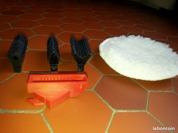 Pièces NEUVES pour Ponceuse Black &Decker KA280 (image 2)