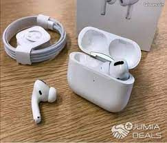 Airpods pro neufs