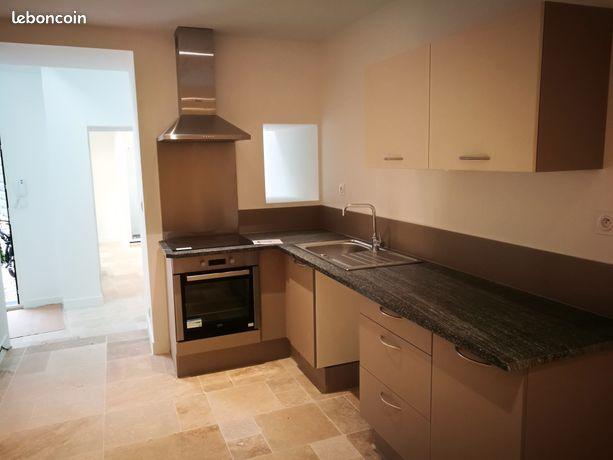 Appartement T2 à louer