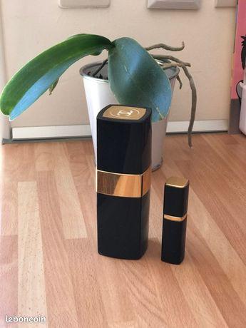 Chargeurs de parfum Chanel