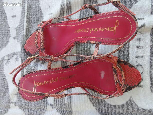 Chaussures occasion Var nos annonces leboncoin