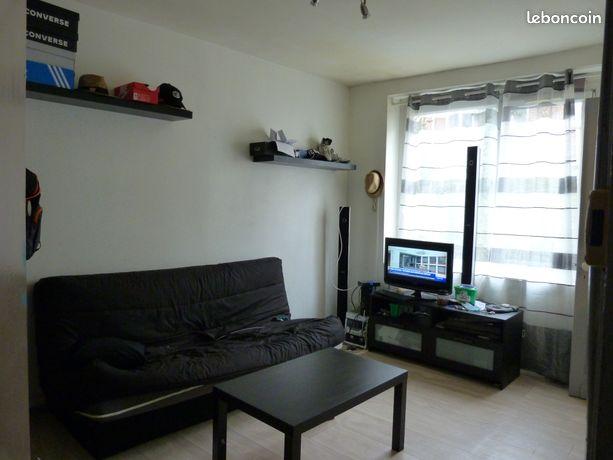 LILLE Wazemmes Beau STUDIO 19 m² idéalement situé