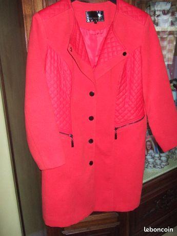 Manteau femme taille 40