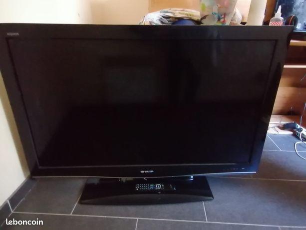 Télé a vendre