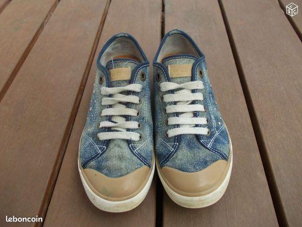 Annonces Occasion 105 Nos Et Vilaine Chaussures Leboncoin Ille Page qMUVSzp