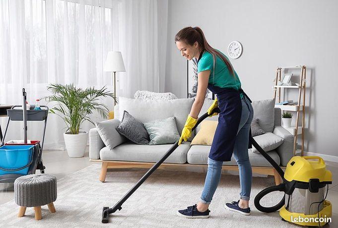 Employé(e) de maison (H/F)