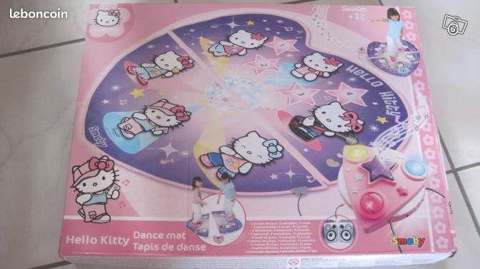 tapis de danse lumineux hello jeux jouets is 232 re leboncoin fr