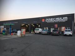Garage Du Stade Grez En Bouere