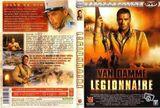 Legionnaire DVD Jean-Claude Van Damme