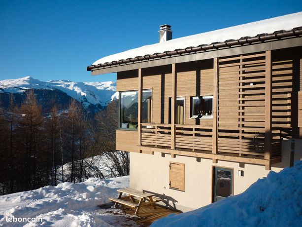 Location Vacances Savoie Le Bon Coin