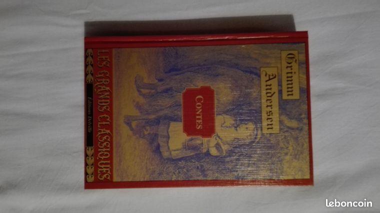 Contes de Grimm et Andersen