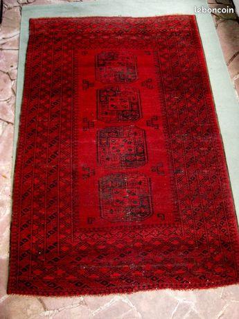 Tapis afghan ancien