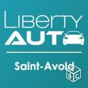 boutique liberty auto saint avold nos annonces leboncoin. Black Bedroom Furniture Sets. Home Design Ideas