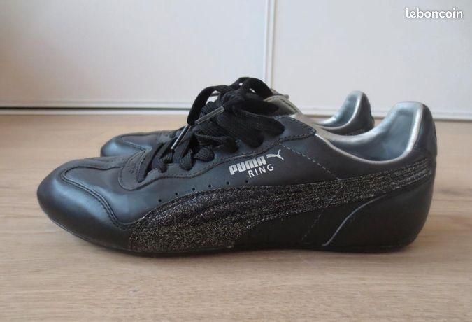 7f8b6b371b51ad Chaussures occasion Paris - nos annonces leboncoin