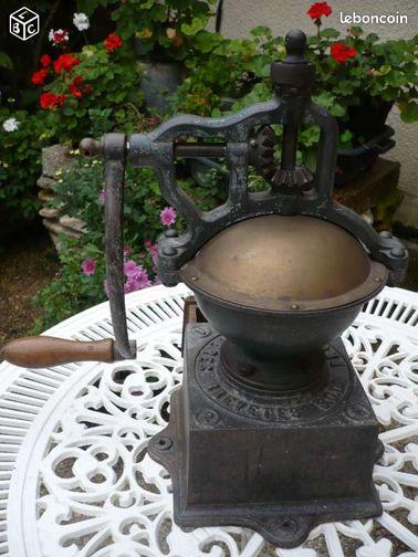 Ancien moulin caf de comptoir peugeot fr res 2a collection marne - Moulin a cafe de comptoir ...