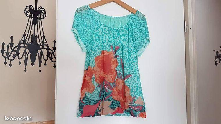 5c716cccce2f8 Vêtements occasion Ile-de-France - nos annonces leboncoin