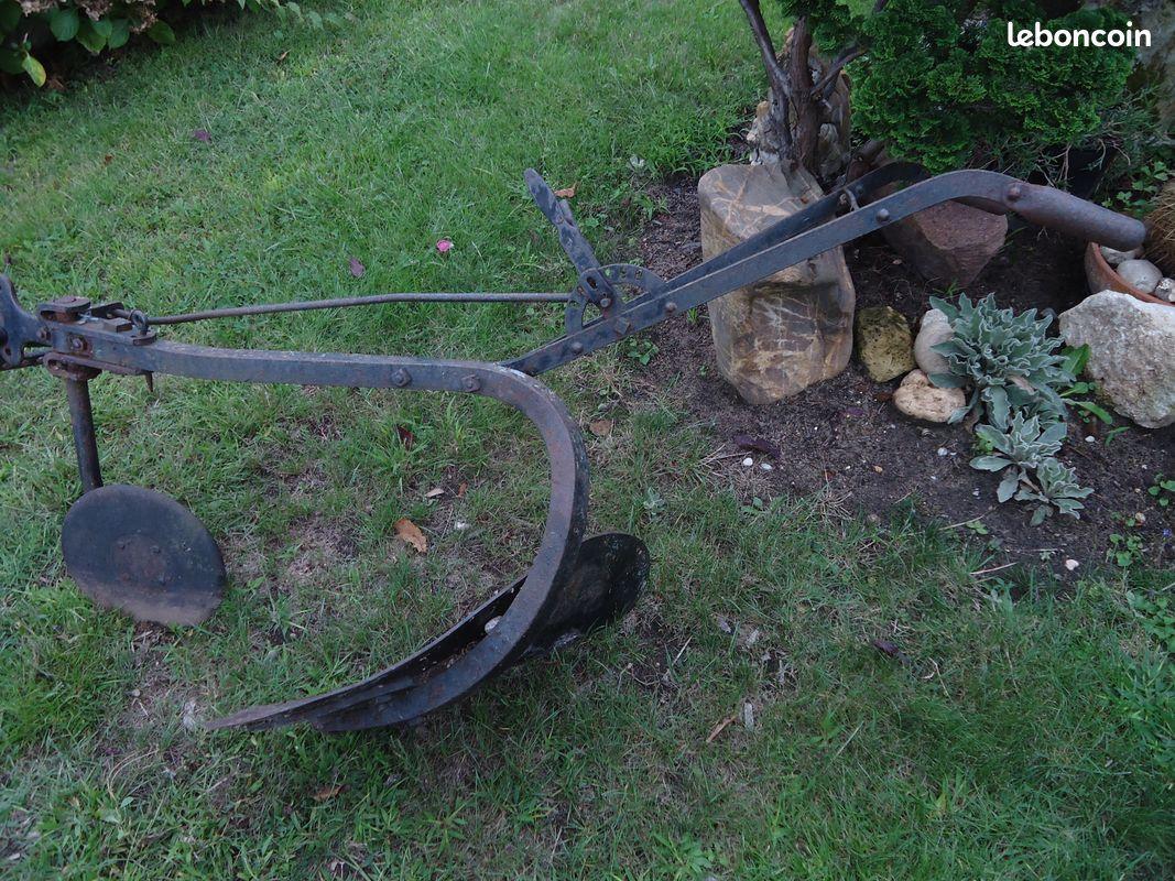 Outil déco jardin