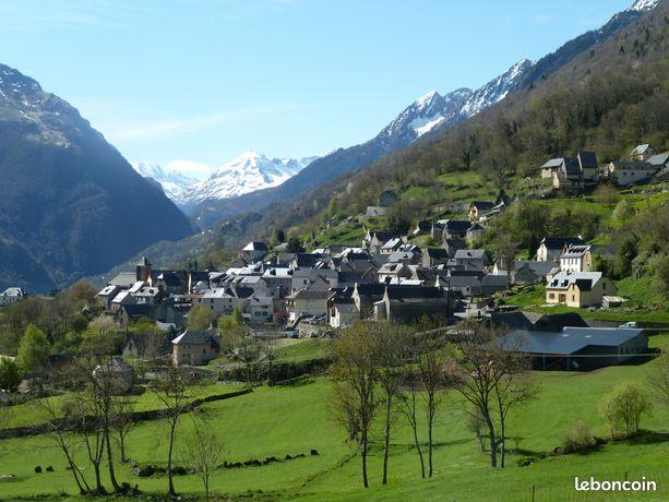 Location T2 été/hiver rando, cure, ski, Tour de France 2021