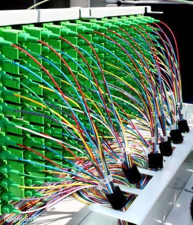 Technicien fibre optique FTTH D3 (H/F)