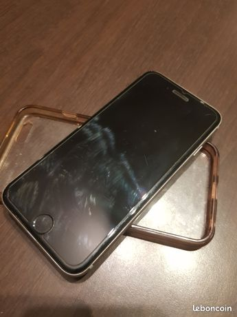 Iphone 6s - gris