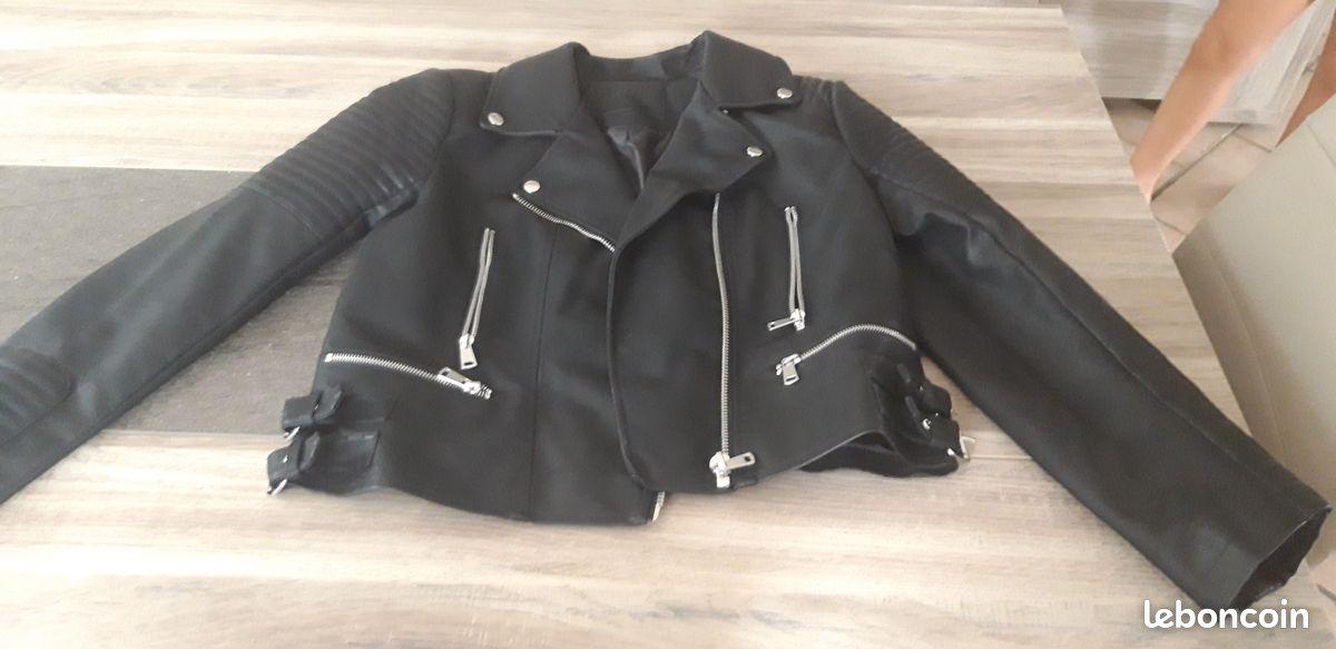 Lot de 3 vestes femme