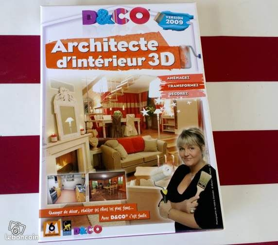 D co architecte d 39 interieur 3d d coration eure for Architecte 3d interieur