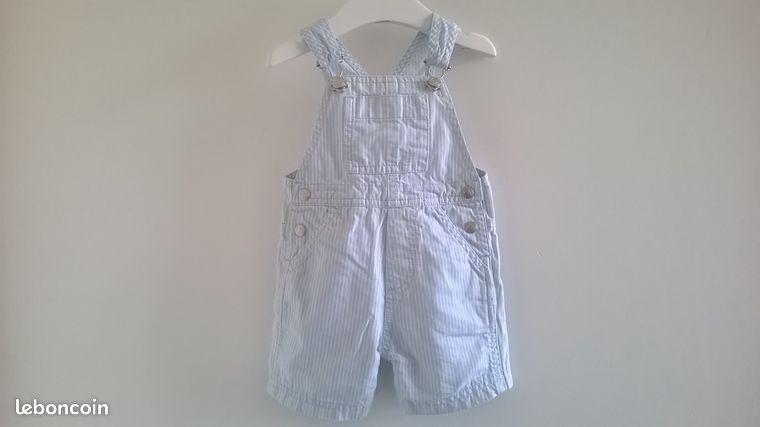 daab462861389 Vêtements bébé occasion Aquitaine - nos annonces leboncoin