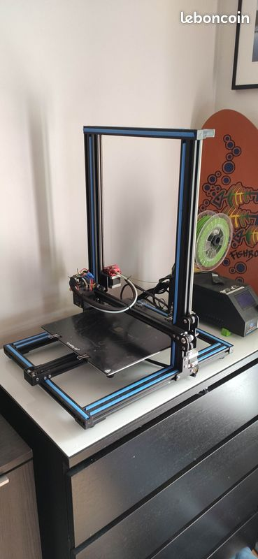 Imprimante 3d creality cr10s