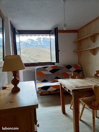 Val Thorens appartement 4/6 pers exposition sud