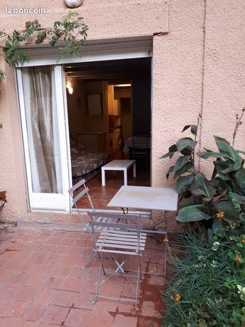 T2 meuble 40m2- 620- casamozza -lucciana