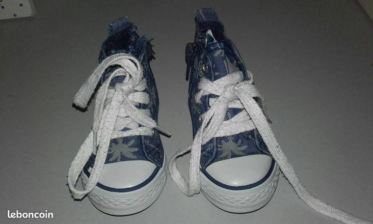 d36e5dd22d6bf Chaussures occasion Nord-Pas-de-Calais - nos annonces leboncoin ...