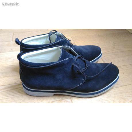 820c1b202440f Chaussures occasion Ile-de-France - nos annonces leboncoin