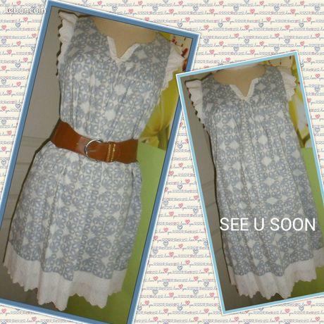 0b05c4a8b261d Vêtements occasion Aude - nos annonces leboncoin - page 350